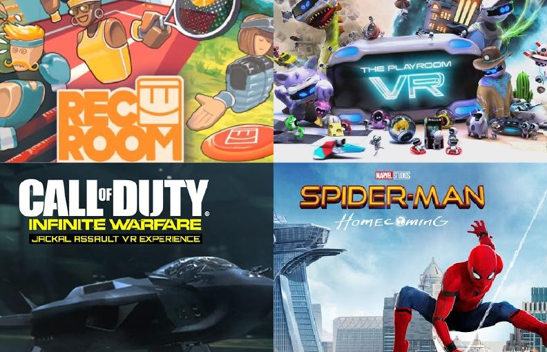 7 jogos VR completos (e de graça!) que você pode baixar agoramesmo