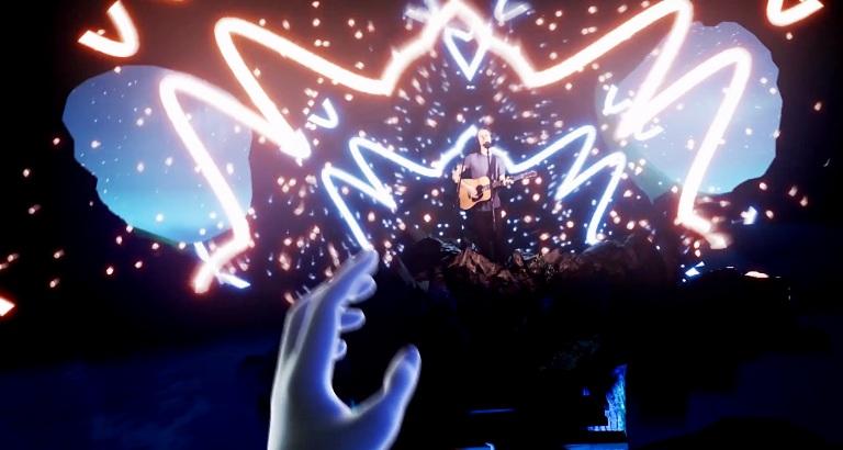 Noys traz shows ao vivo em VR. Inscreva-se grátis nabeta!