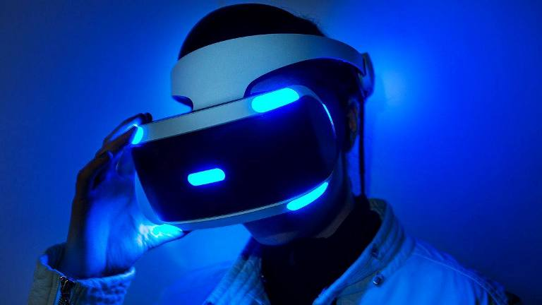 Realidade virtual: mais uma modinhapassageira?