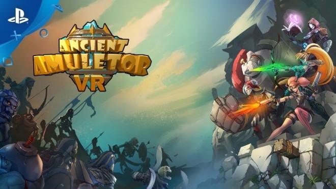 ancient amulator