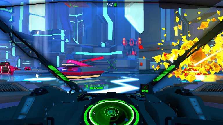 'Battlezone' é destaque na terceira semana de promoção da PSStore