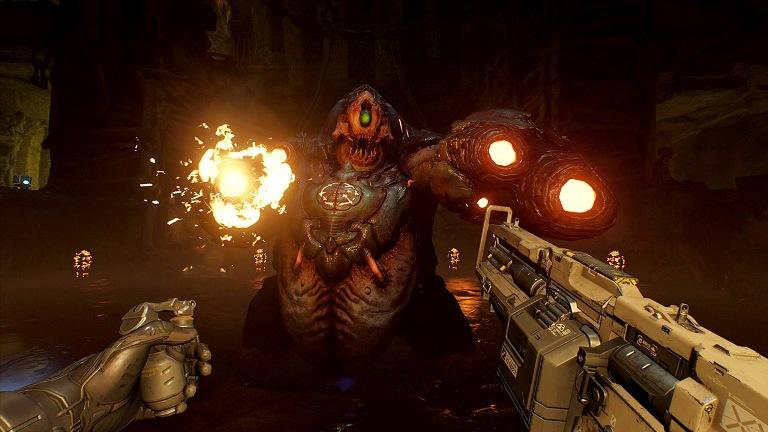 'Doom VFR' é bom, mas não é tudo o que a genteesperava