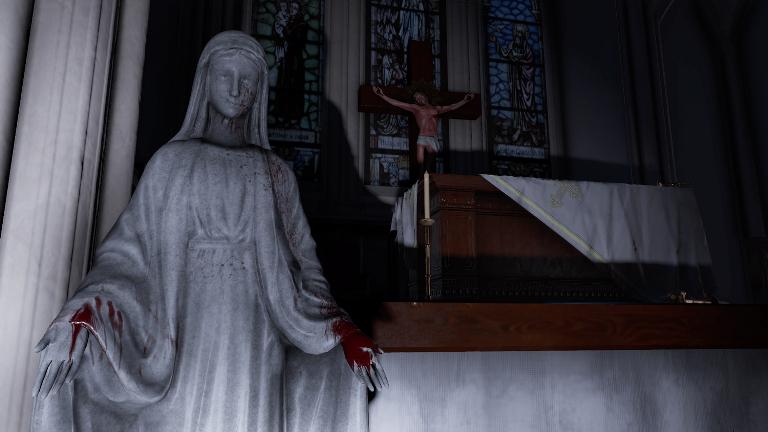 'Exorcist VR' já tem dois capítulos prontos e chega em janeiro para oPSVR