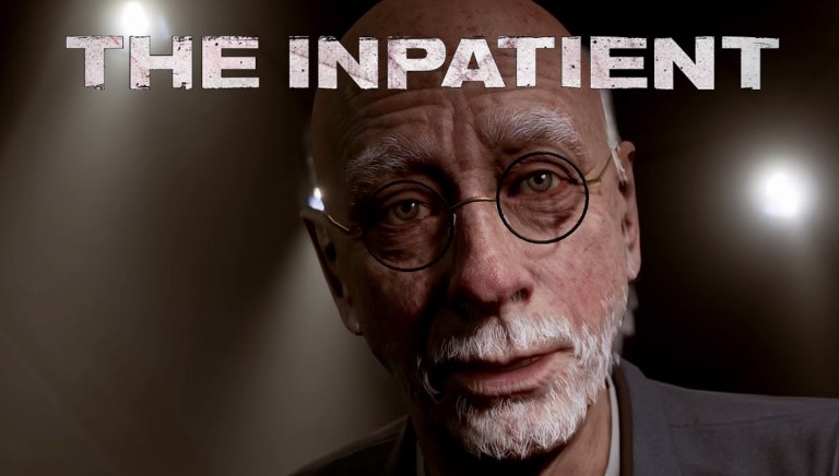 'The Inpatient': um filme interativo sem muitainteração