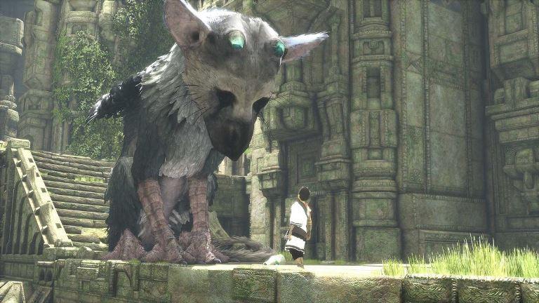 The Last Guardian terá demo gratuita em VR na próximasemana