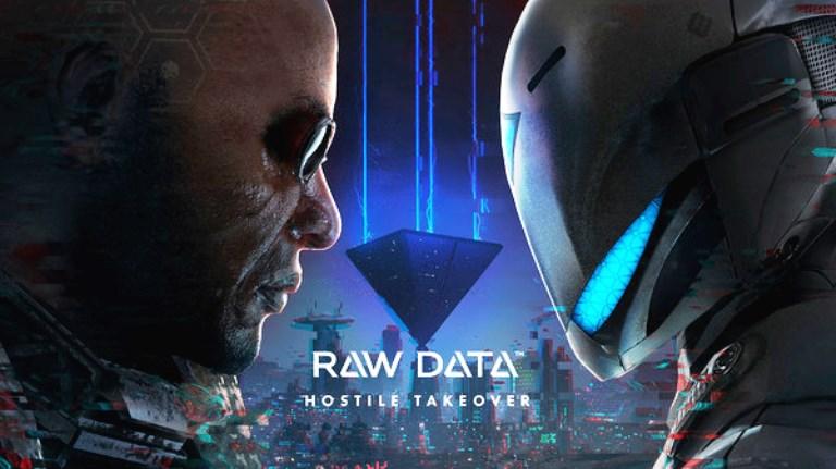 [EXCLUSIVO] Survios não tem planos de trazer multiplayer do Raw Data para oPSVR