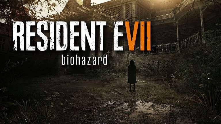 Semana 4 da promoção traz 'Resident Evil 7' e outros 12 jogosVR