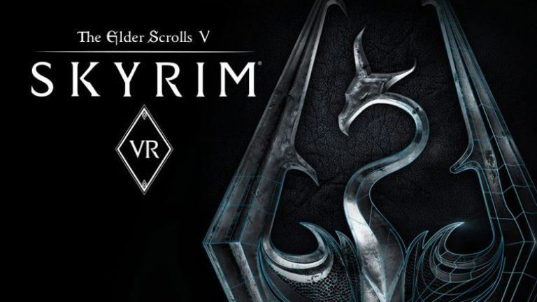 Skyrim VR lidera a lista dos jogos de PSVR mais vendidos denovembro