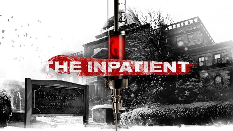 Totalmente em português, 'The Inpatient' chega durante amadrugada