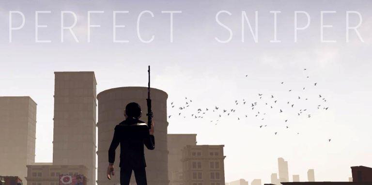 Com suporte à Aim, 'The Perfect Sniper VR' será lançado ainda estemês