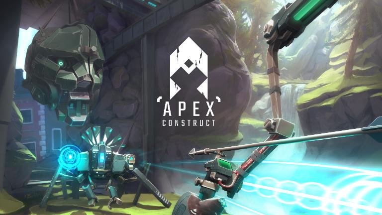 [escolha do editor] Torne-se um arqueiro cibernético para salvar o mundo em 'Apex Construct'