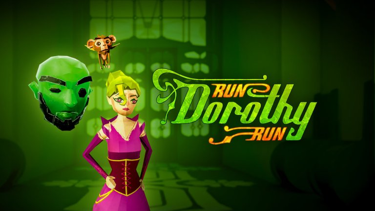 [review] Corra sem sair do lugar no ritmo do divertido 'Run Dorothy Run'