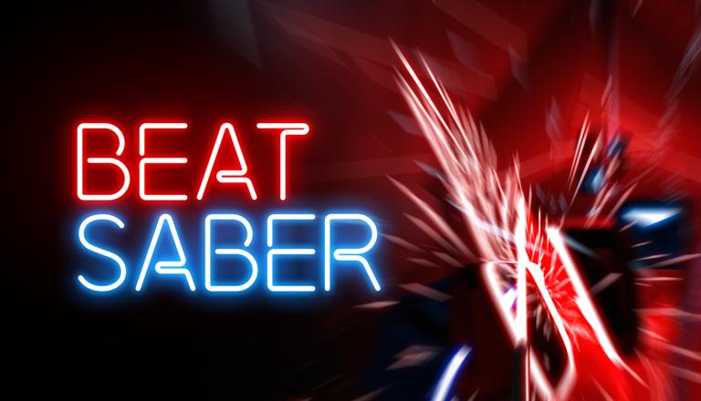 Saiba mais sobre 'Beat Saber', o game que todos os seus amigos queremjogar