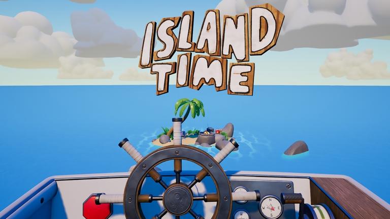 [review] 'Island Time': você sobreviveria 3 minutos em uma ilhadeserta?