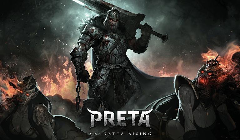 [review] Escolhas ruins estragam a diversão do RPG 'Preta: VendettaRising'