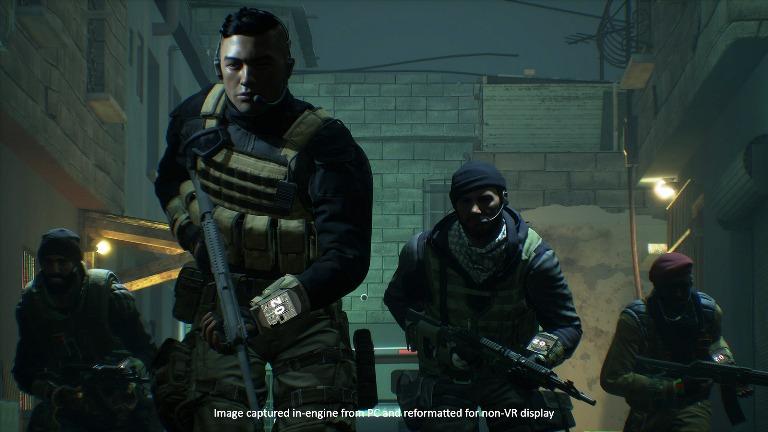 Estúdio traz vários detalhes do shooter tático 'Firewall ZeroHour'