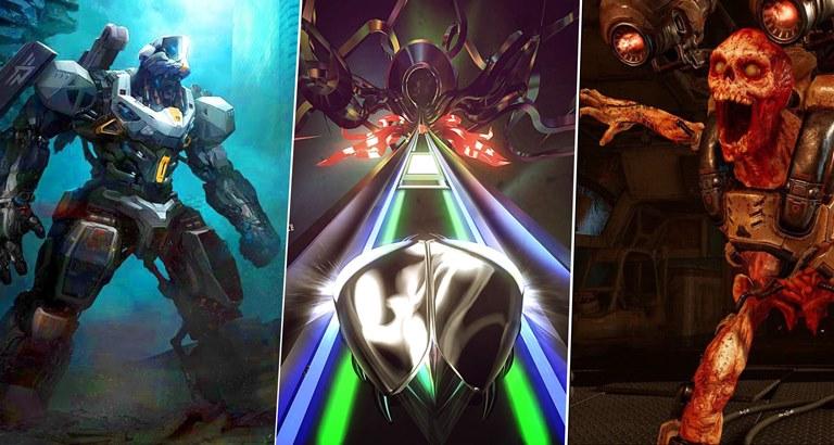 [top 5] Os cinco melhores jogos VR em promoção na FlashSale!