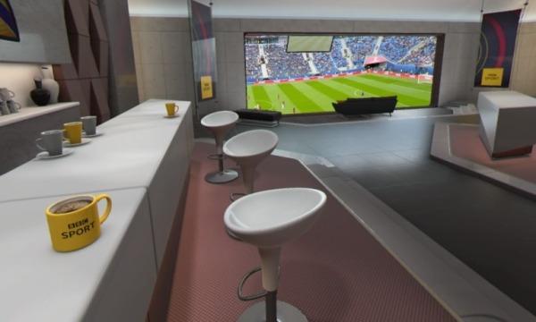 BBC Sport VR - FIFA World Cup 2018_20180618154514