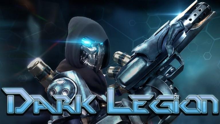 [review] 'Dark Legion' te coloca dentro de um FPS de PS2 cheio debugs