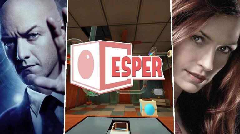 [review] 'Esper' te transforma em um mutante com poderespsíquicos