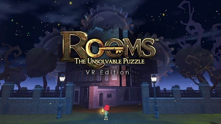 [review] Bastante desafiador, 'Rooms' faz jus ao subtítulo 'The Unsolvable Puzzle'