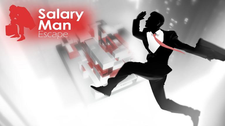 [review] 'Salary Man Escape' é mais difícil do que seu chefe te oferecer umaumento