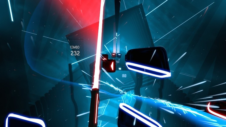 Programa oficial da Sony mostra gameplay exclusivo de 'Beat Saber' no PSVR
