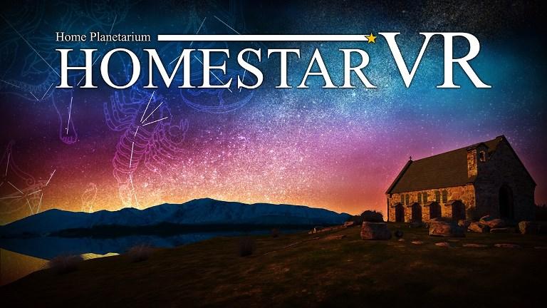 [review] 'Homestar VR' coloca um céu estrelado dentro do seuheadset