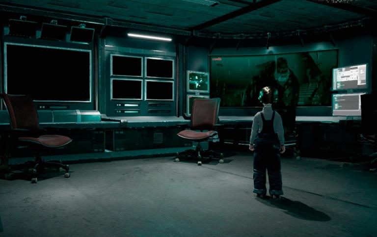 'Intruders: Hide and Seek' chega ao Playstation VR ainda este ano. Veja otrailer!