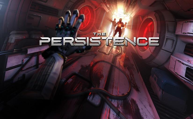 [review] Terror espacial 'The Persistence' é o melhor jogo lançado para o PSVR nesteano