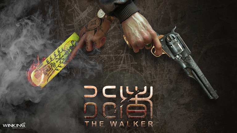[review] Shooter chinês 'The Walker' exorciza demônios com tiros e espadadas