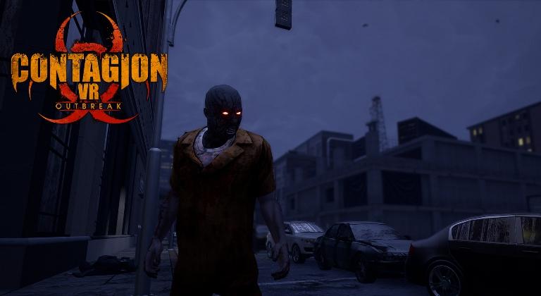'Contagion VR: Outbreak' chega em novembro para rivalizar com 'ArizonaSunshine'
