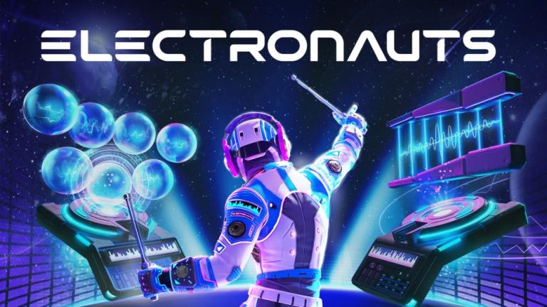 [review] 'Electronauts': nunca foi tão fácil se tornar um DJ desucesso