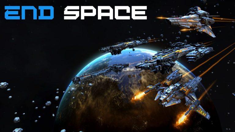 [sorteio] Ganhador da mídia digital de 'End Space' é de Santa Catarina. Confira oresultado!