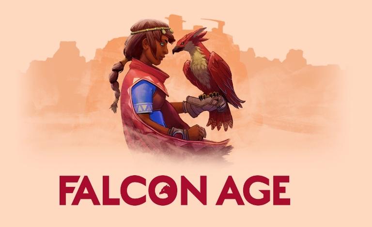 Exclusivo do PS4, 'Falcon Age' poderá ser jogado tanto em RV quanto em telaplana