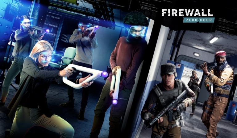 'Firewall Zero Hour' terá fim de semana gratuito de 18 a 20 dejaneiro