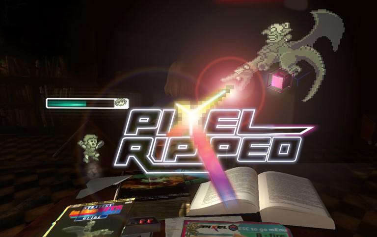 [review] 'Pixel Ripped 1989' é uma viagem imersiva no mundo dosgames