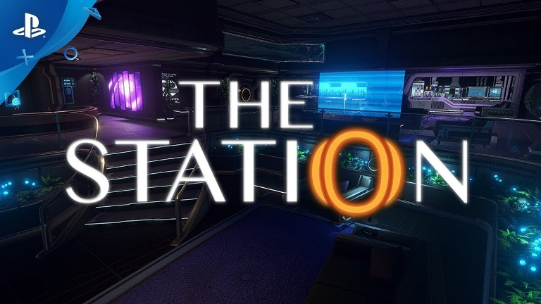 Suspense espacial 'The Station' é confirmado para Playstation VR