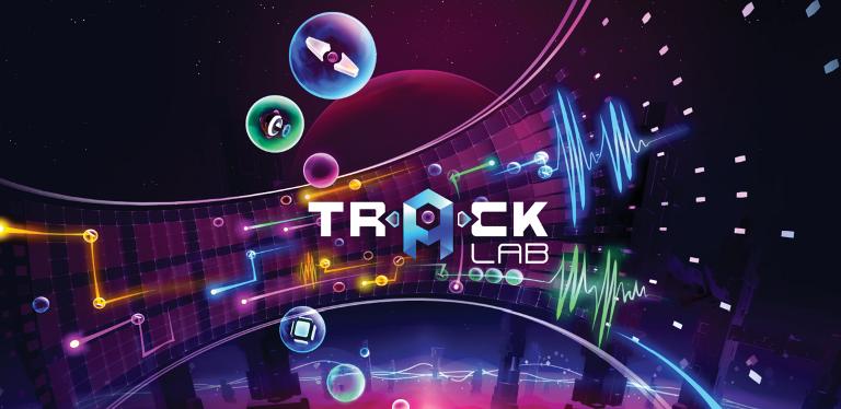 [review] 'Track Lab' mistura quebra-cabeças e criação musical em realidadevirtual