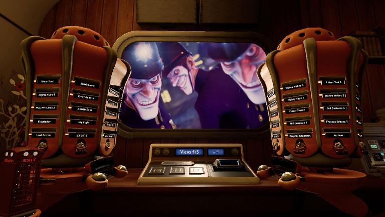 'We Happy Few' traz experiência gratuita ao PlaystationVR