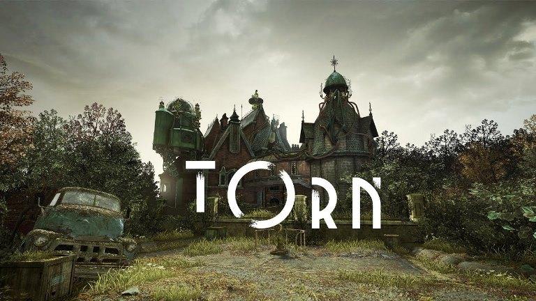 [review] Com uma trama interessante, 'Torn' se perde em um gameplayrepetitivo