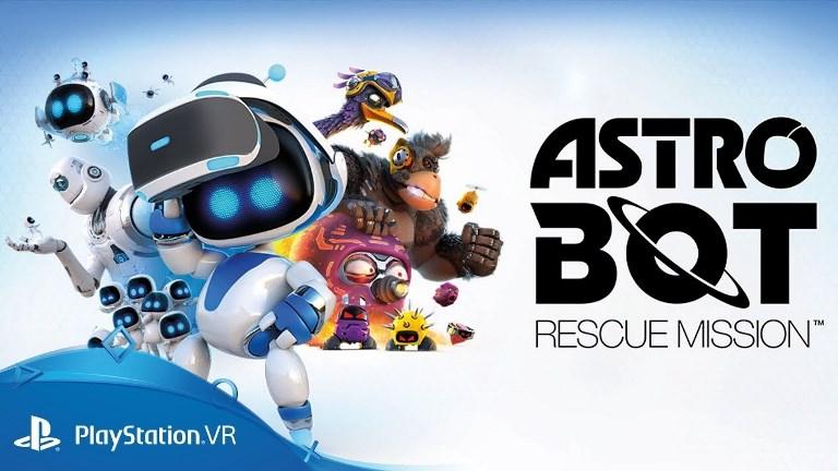 [review] Impecável e divertidíssimo, 'Astro Bot: Rescue Mission' vai além de qualquercrítica