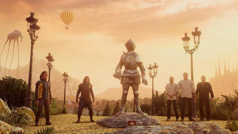 Playstation VR ganha novo jogo gratuito: 'Legends of Catalonia'. Baixeaqui!