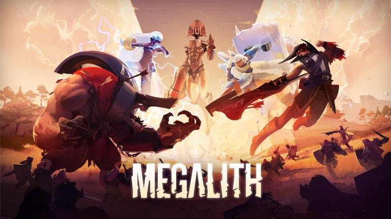 Beta aberta de 'Megalith' estará disponível na Playstation Store no dia 13. Veja aqui comoparticipar!