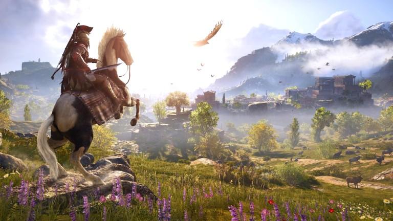 [review] 'Assassin's Creed Odyssey' renova uma das franquias de maior sucesso dosgames