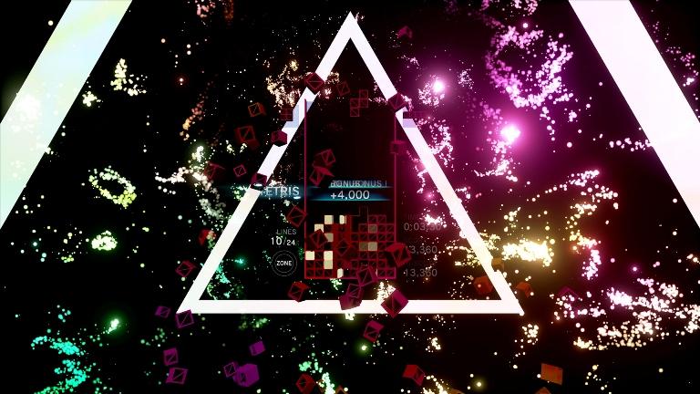 Demo gratuita de 'Tetris Effect' já está disponível na PS Store do Brasil. Baixeaqui!