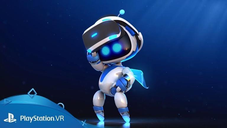 Terceiro disco demo do Playstation VR já está disponível na PSN. Baixeaqui!