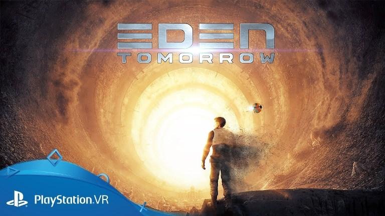 Não espere até amanhã: demo de 'Eden-Tomorrow' já está disponível na PSN daAustrália!