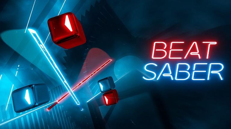 'Beat Saber' é o primeiro jogo VR a ultrapassar a marca de 1 milhão de cópiasvendidas