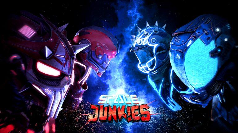 Beta aberta de 'Space Junkies' começa nestaquinta-feira